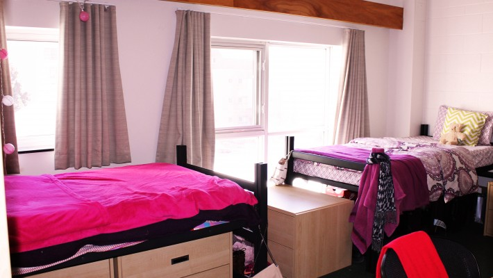 Calumet Suite Double Room