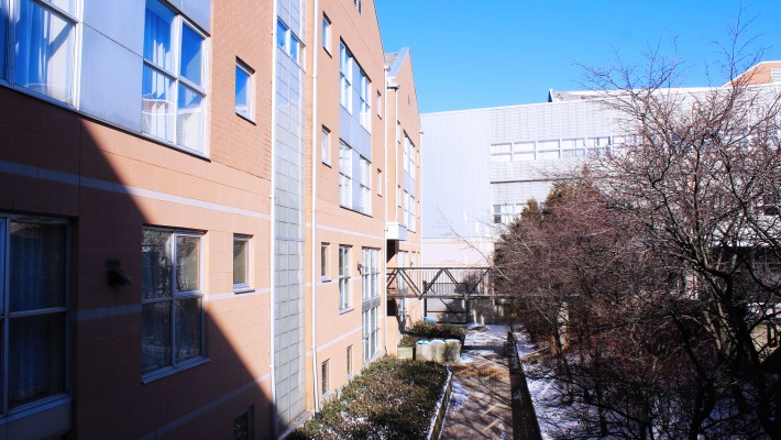 Calumet Residence Exterior