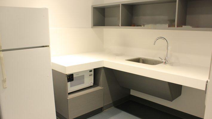 image of tatham kitchen