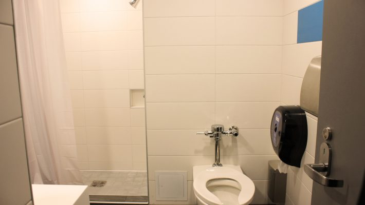 image of tatham accessible washroom
