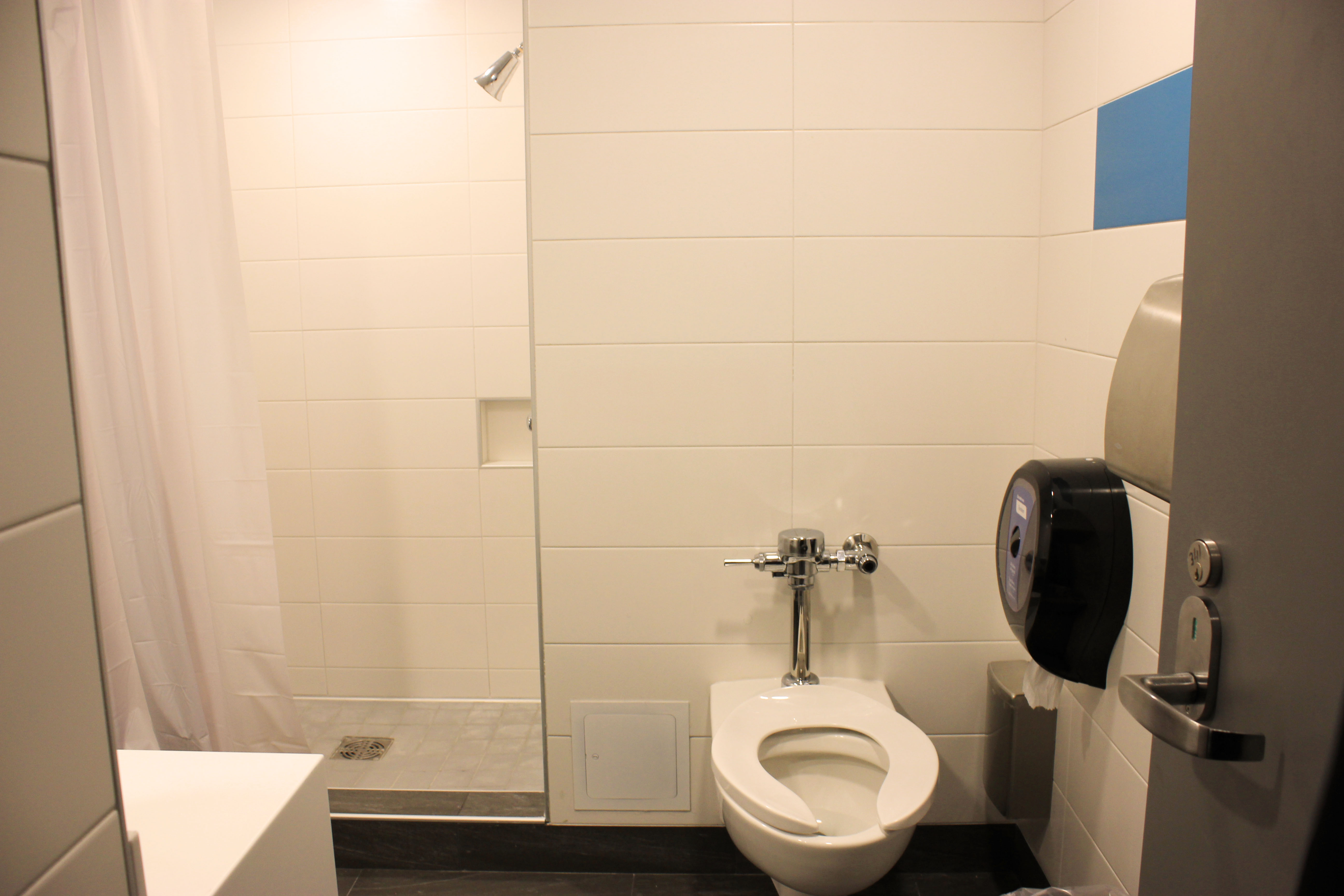 image of tatham accessible washroom