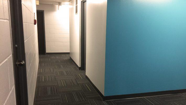 image of 320 assiniboine hallway