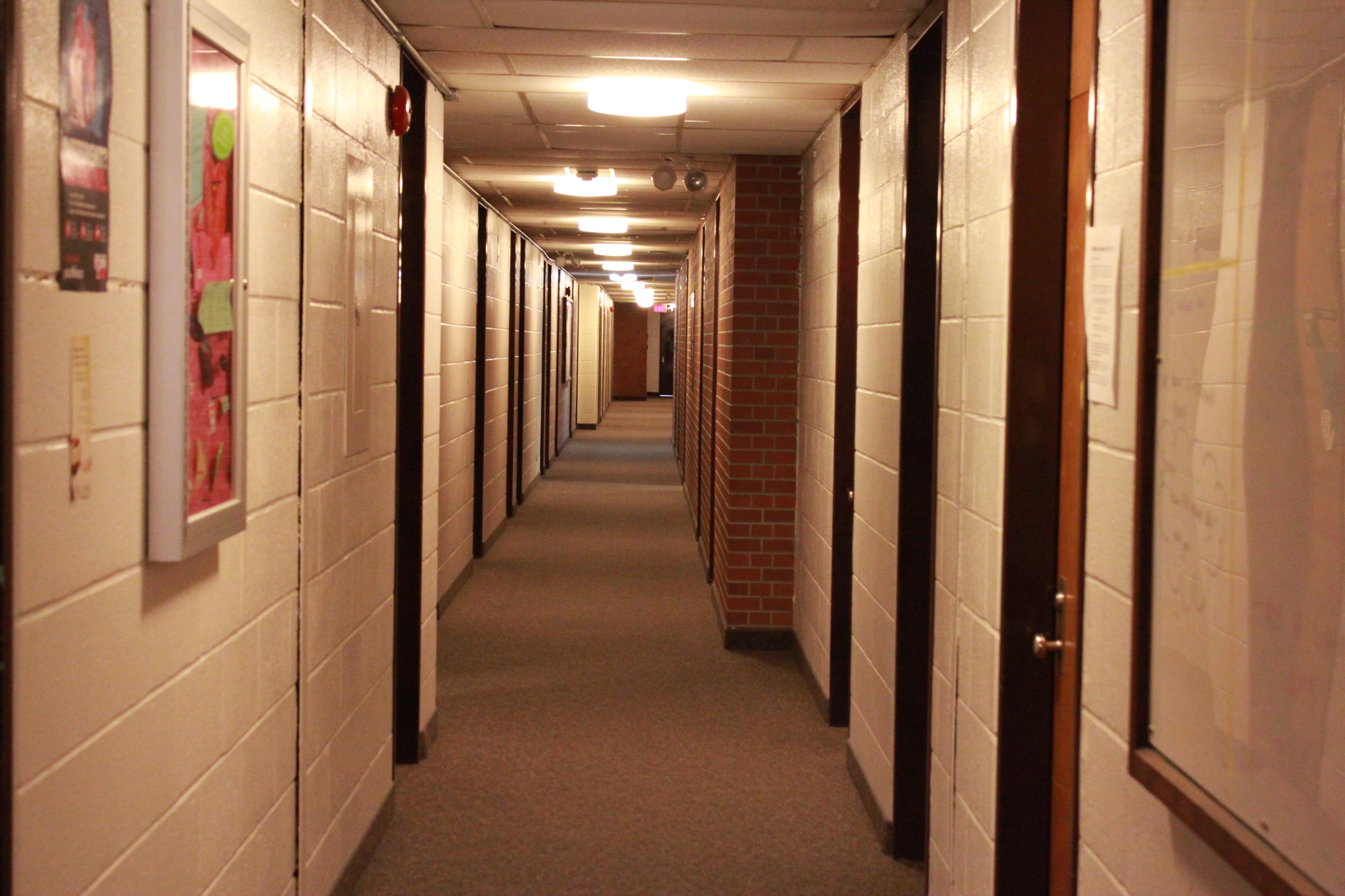 Hilliard Residence Interior