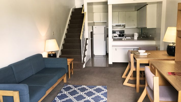 image of passy apartment one-bedroom